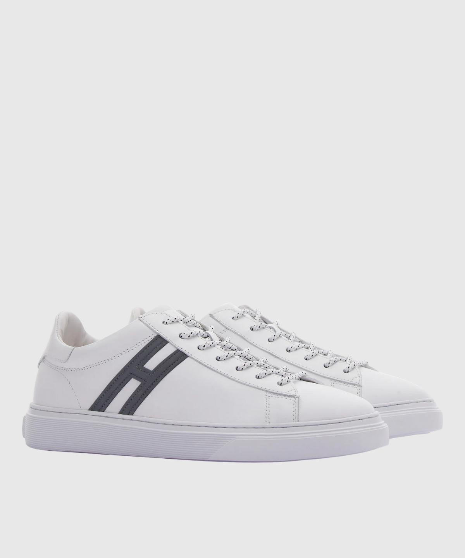 H365 Allacciato H Canaletto  Sneakers