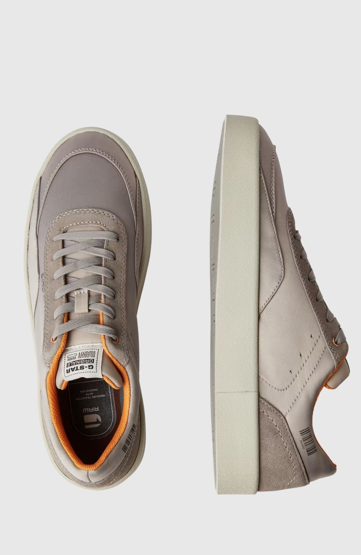 Tect Pro Q2 Sneakers