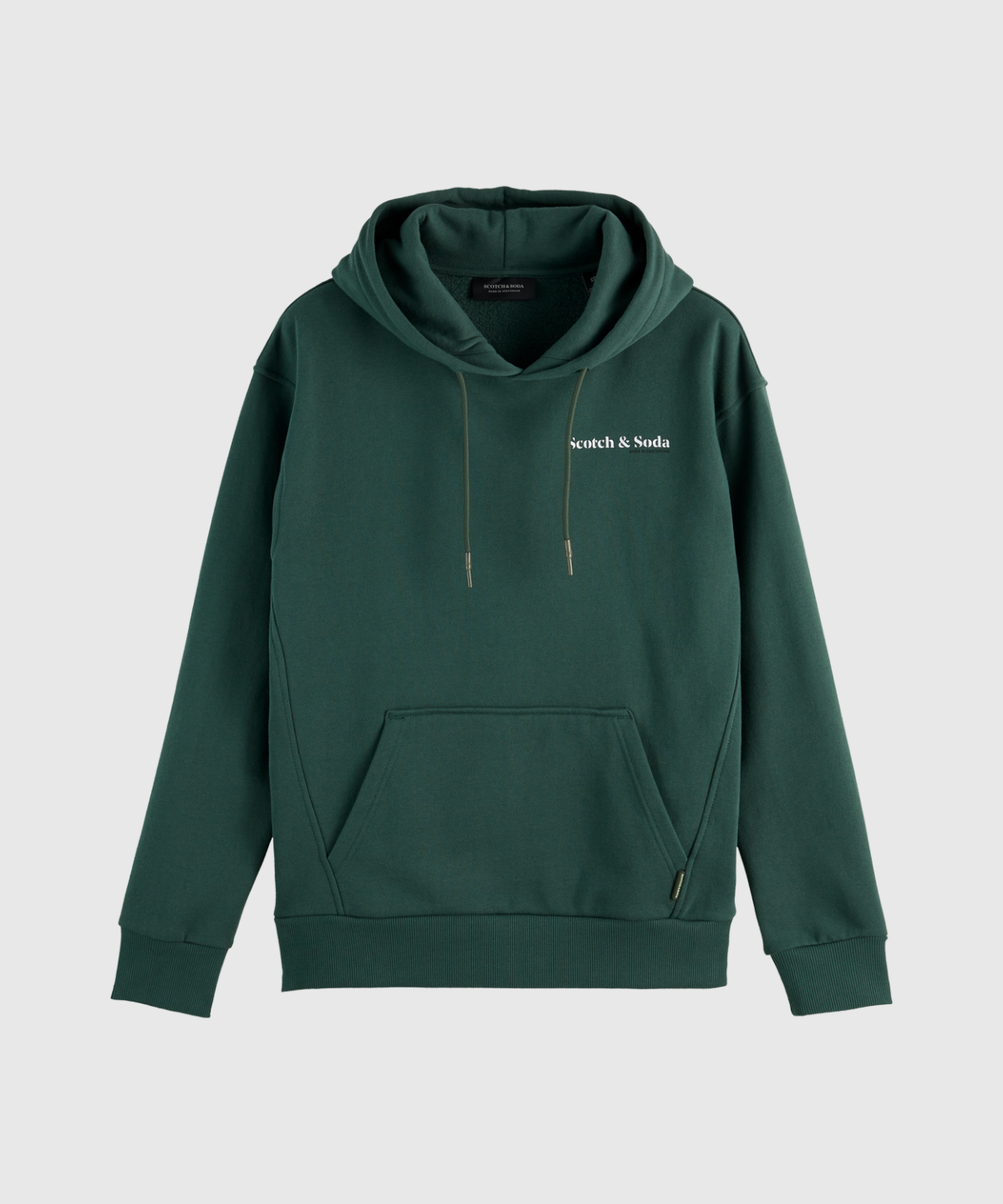 Unisex Relaxed Fit Hoodie