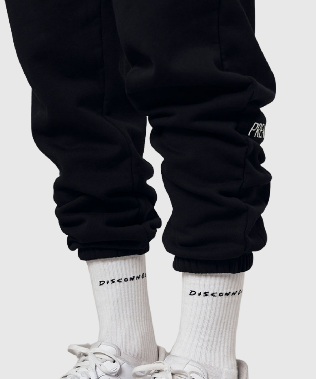 Disconnect 2 Connect Socks