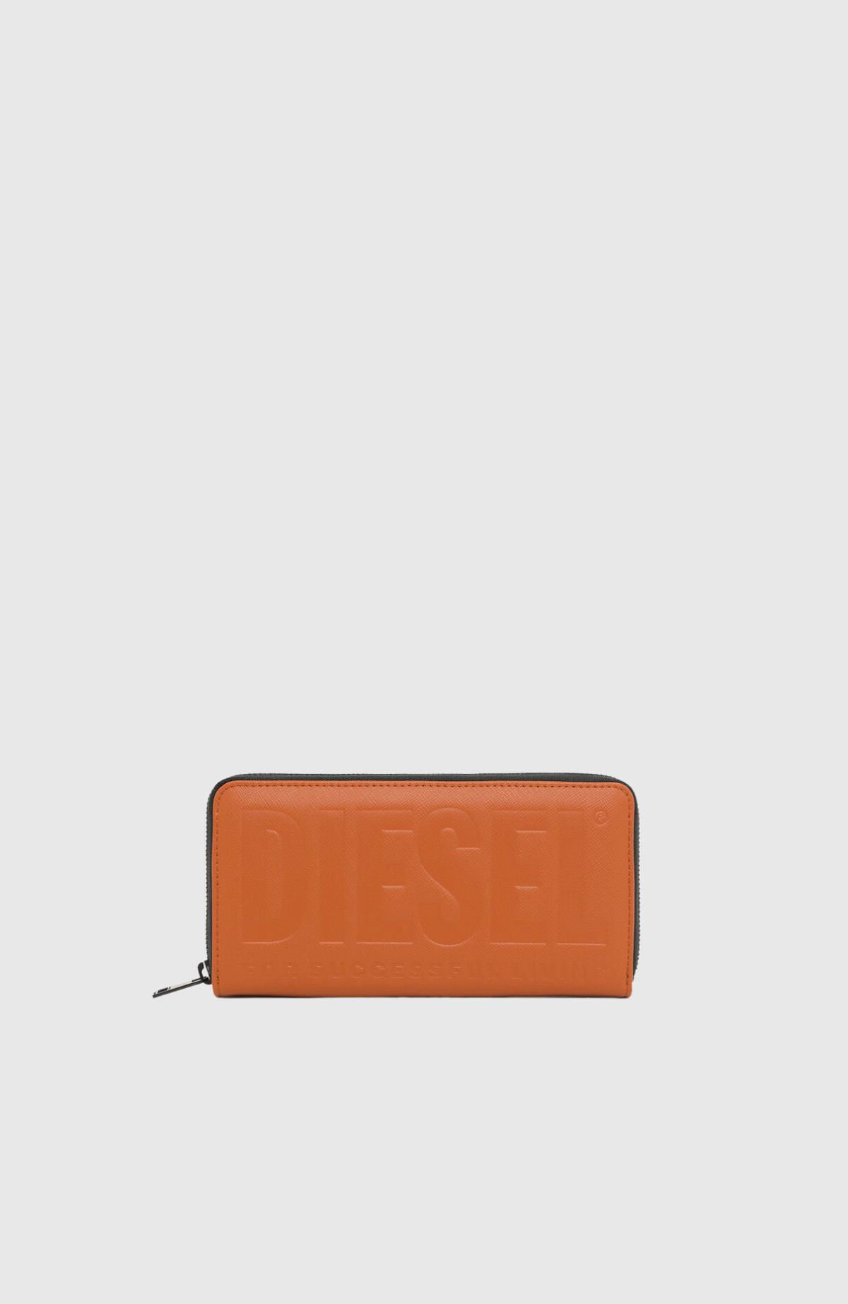 24 Zip Wallet