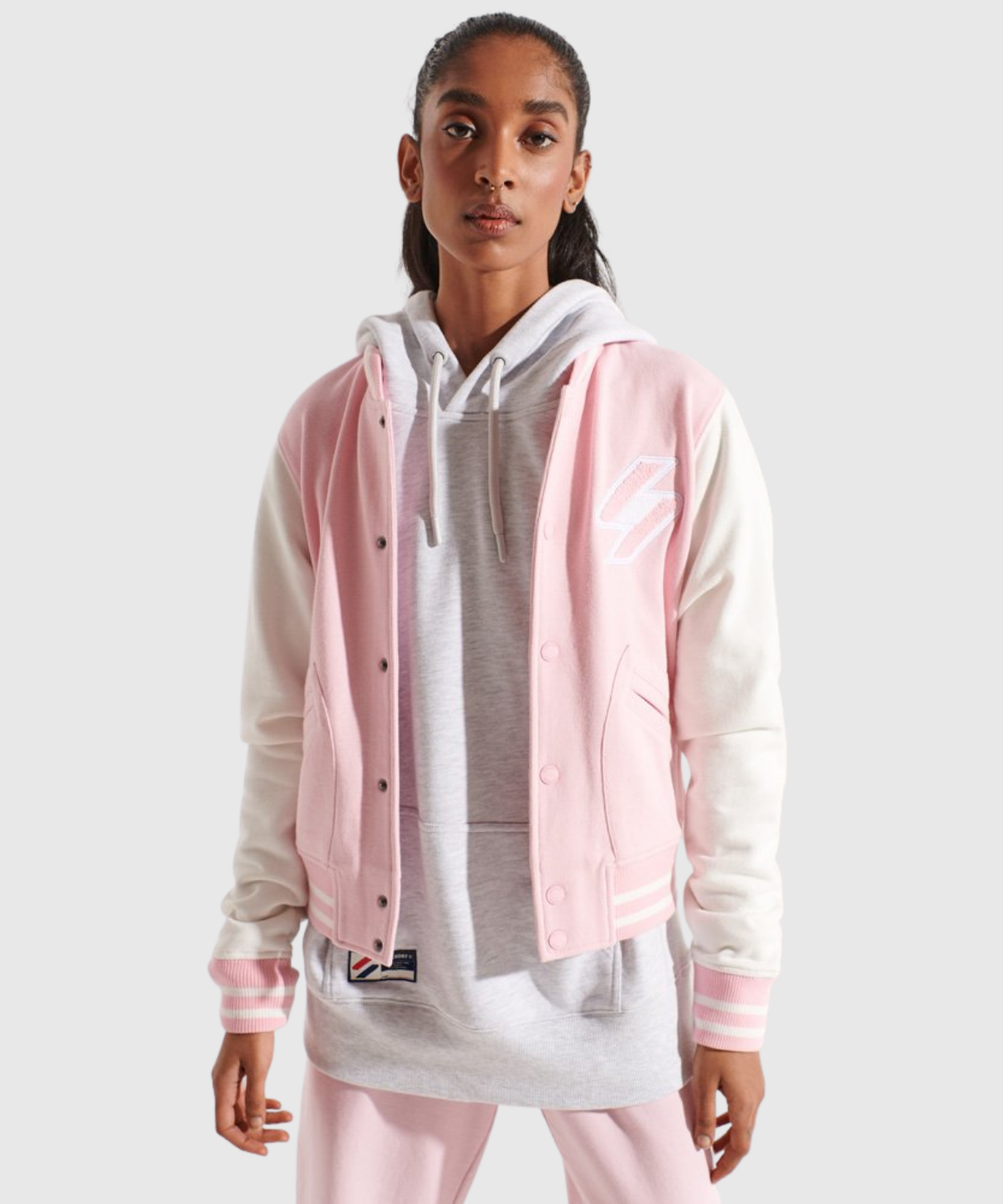 Superdry Code Walk Out Jacket